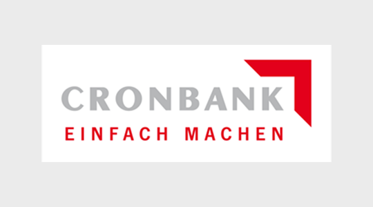 Cronbank-AG
