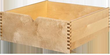 Holzschublade-Buche-mit-V-Fraesung