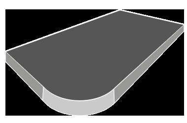 Kompaktplatten-Aussen-Konfektionierung-agerungete-Ecken
