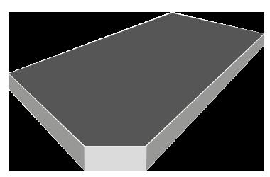 Kompaktplatten-Aussen-Konfektionierung